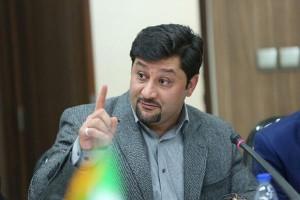 گفتگوی قدیری، عضو هیأت نمایندگان اتاق بازرگانی ایران در مورد تغییر ارز نهاده های دامی